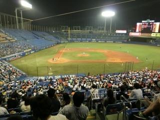 �E20160717_女子プロ野球_一塁側観客.JPG
