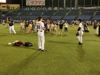 22_20160717_女子プロ野球_モノマネ対決.JPG